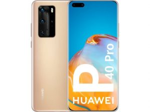Huawei P40 Pro Oro DS | 256-8