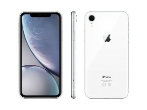 Apple iPhone XR Blanco DS | 128-3