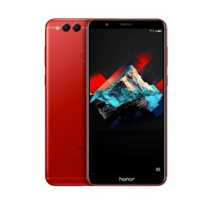 Honor 7X Rojo DS | 64-4