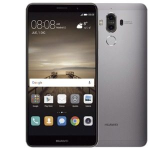 Huawei Mate 9 Gris DS | 64-4