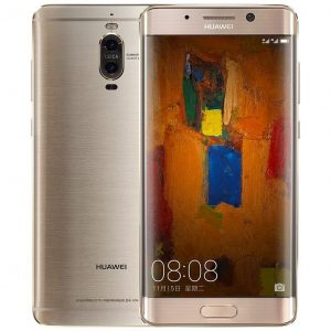 Huawei Mate 9 Pro Oro DS | 128-6