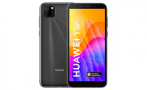 Huawei Y5P Negro DS | 32-2