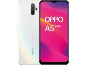 Oppo A5 Blanco DS | 64-3