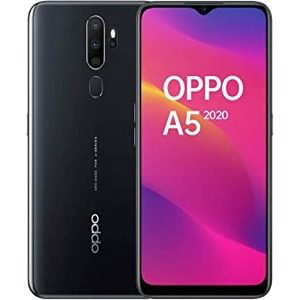 Oppo A5 Negro DS | 64-3