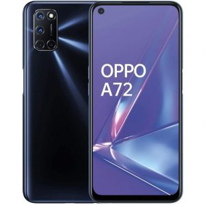 Oppo A72 Negro DS | 128-4