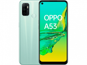 Oppo A53 Verde DS | 64-4