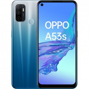 Oppo A53s Azul DS | 128-4