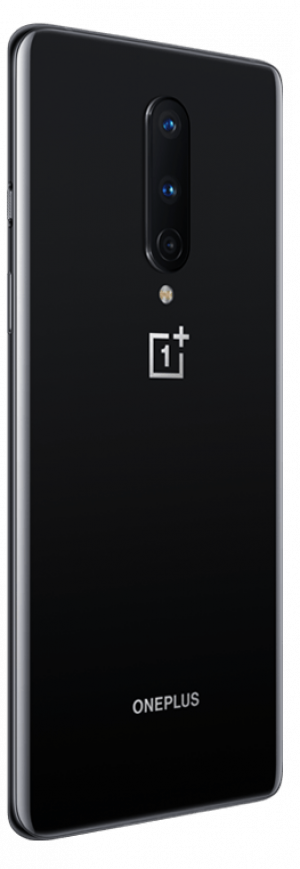 OnePlus 8 Gris 5G DS | 256-12