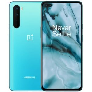 OnePlus Nord Azul 5G DS | 256-12