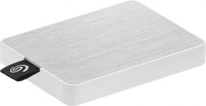 Seagate One Touch Blanco 1TB