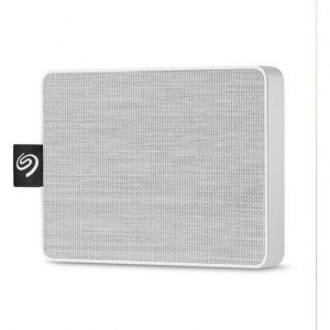 Seagate One Touch Gris 1TB