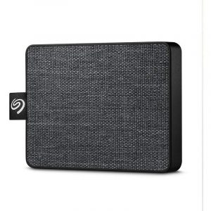 Seagate One Touch Negro 1TB