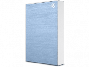Seagate One Touch SSD Azul 500GB