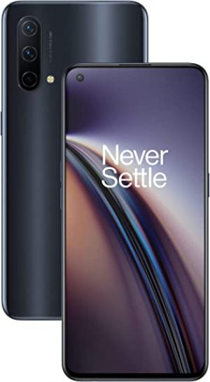 OnePlus Nord CE Negro 5G DS | 128-8