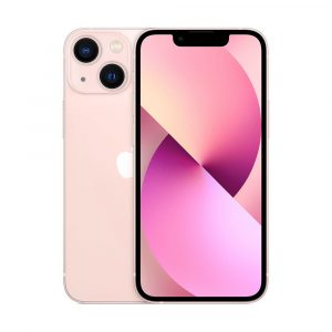 Apple iPhone 13 Rosa 5G DS | 128-4