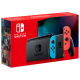 Nintendo Switch Azul/Rojo Neon